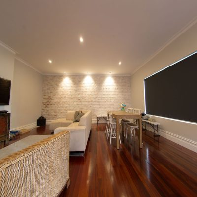 Mt Hawthorn New Home