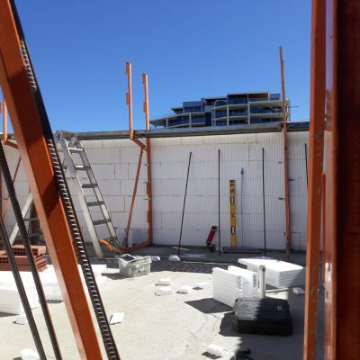 ICF Construction Mosman Park